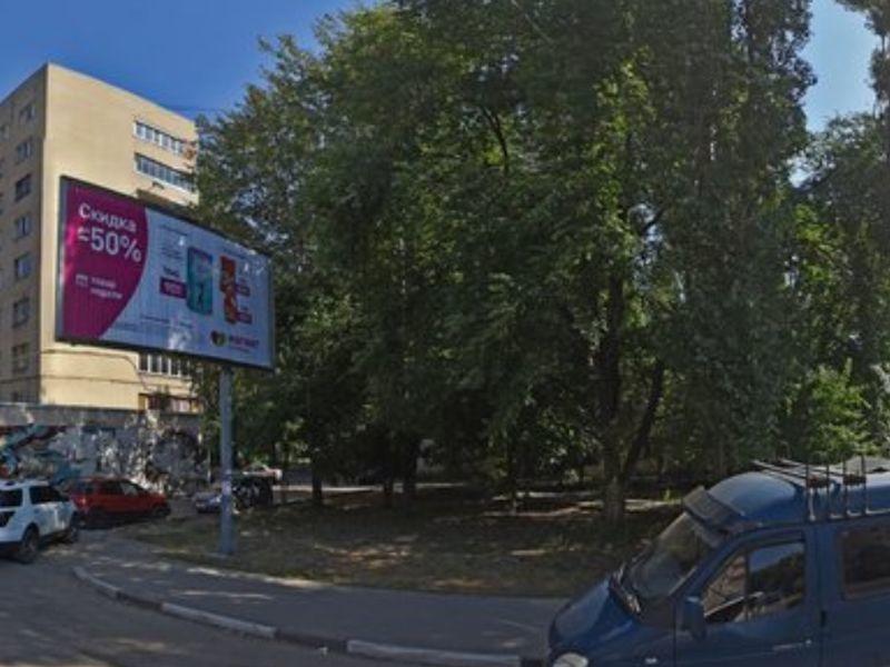 В Воронеже на месте клуба Discovery построят дом за 500 млн рублей