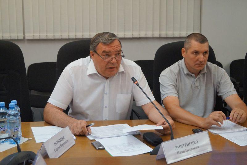«За три года от ММСК в наш бюджет поступило более 65 миллионов рублей», - замглавы Новохоперского района