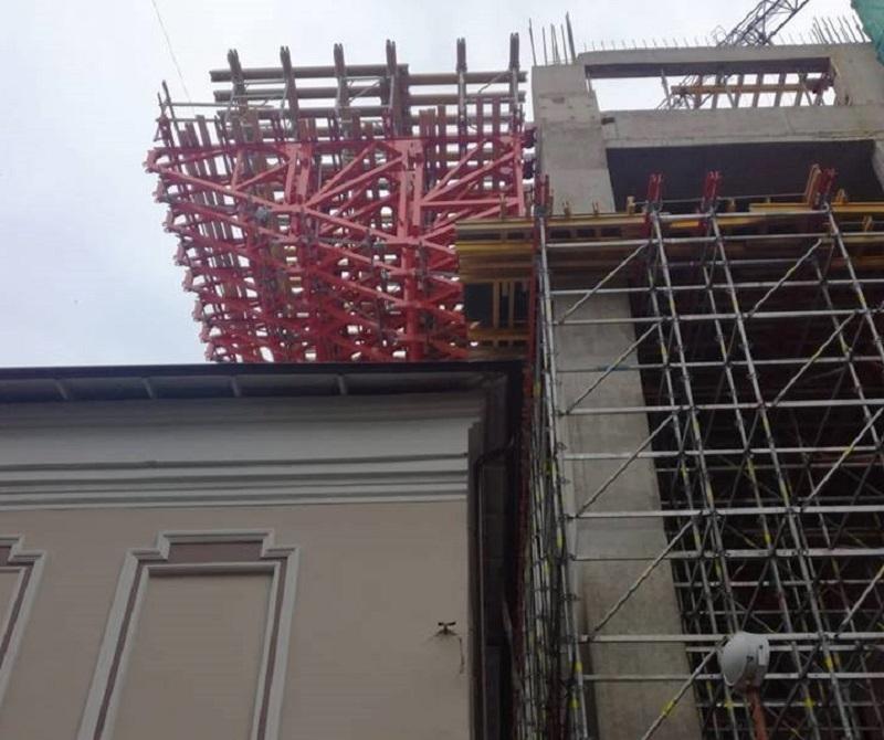 На суде выяснилось, кто в мэрии Воронежа «подарил» усадьбу Быстржинских строителям