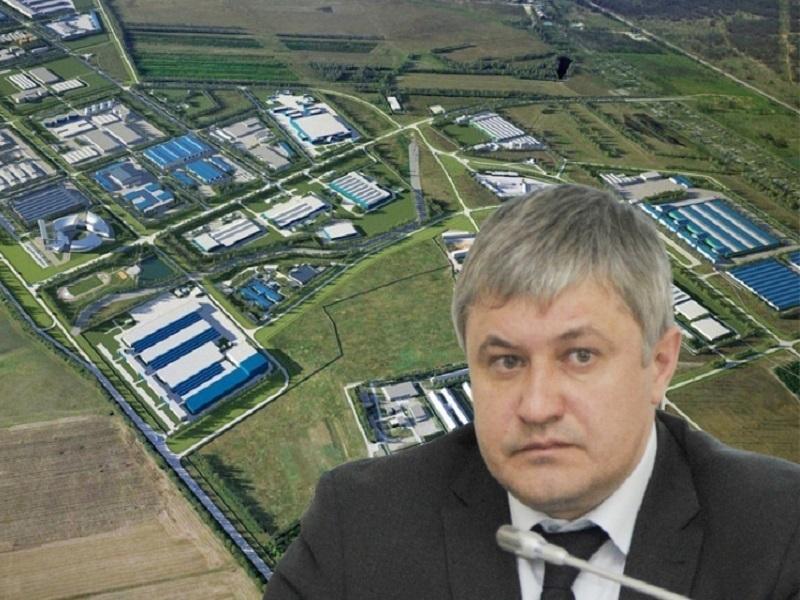 «Пропал Калабуховский дом»: зачем Сергей Куприн возник рядом с воронежской ОЭЗ
