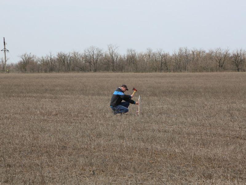 Под Воронежем власти пытались лишить земель многодетные семьи