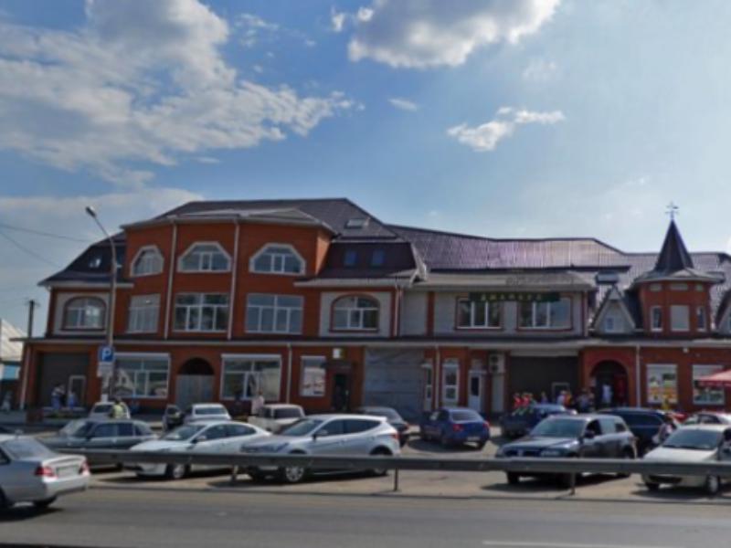 Труп пропавшего мужчины нашли у кафе под Воронежем