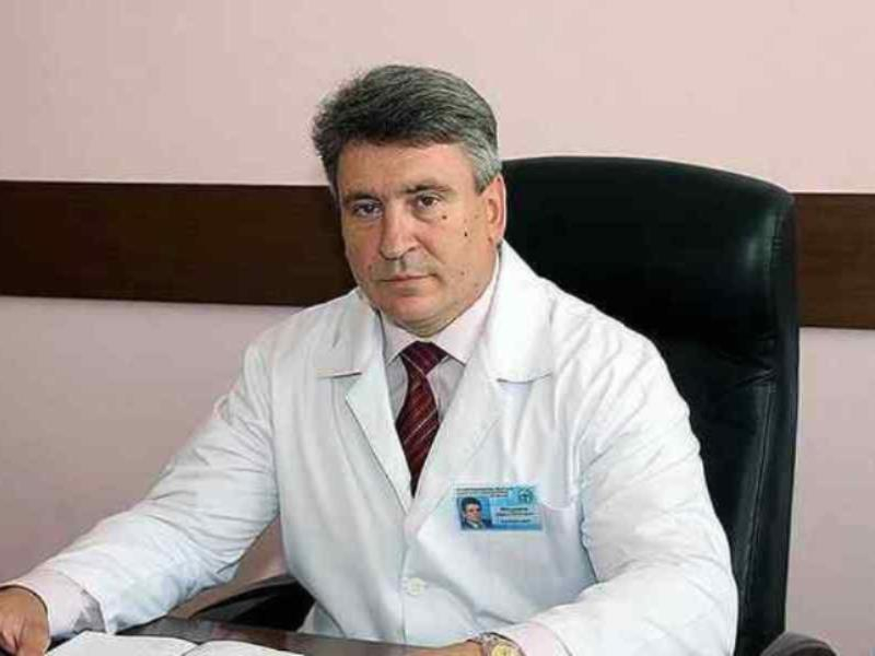 Комиссия из Москвы выехала в воронежский онкодиспансер, где аппарат раздавил пациентку