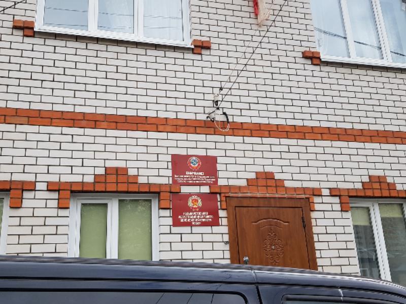 Дом, где не действуют законы Российской Федерации, нашли в Воронеже