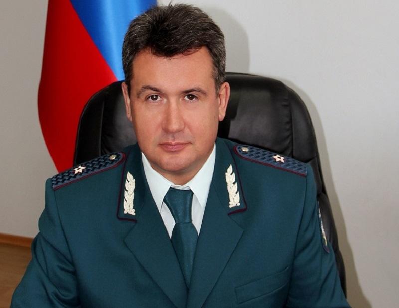 Главным налоговиком воронежской области может стать «варяг» из Крыма