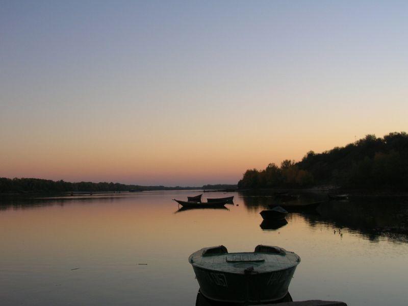Воронежцам запретят ездить на лодках, катерах и гидроциклах