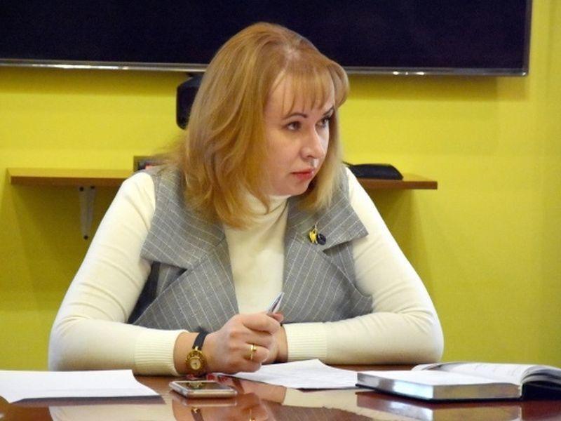 В Воронеже с экс-министра культуры Сухачевой взяли подписку о невыезде