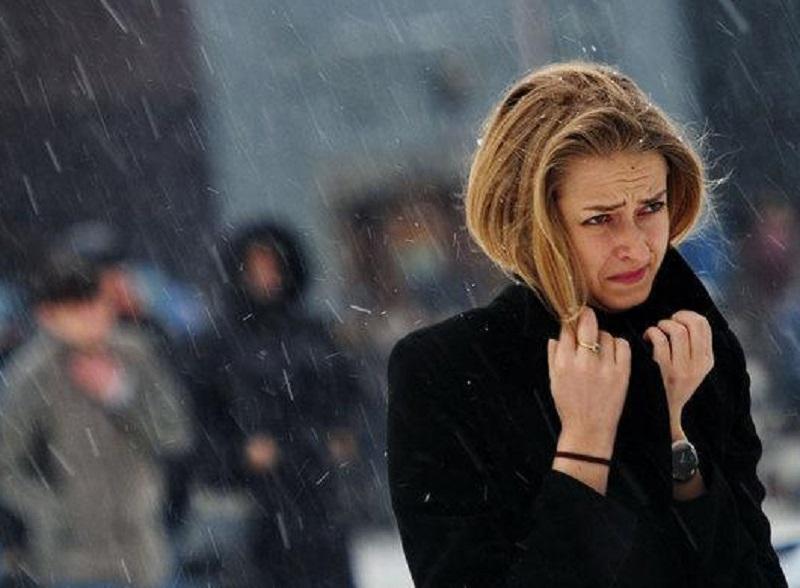 Холодный антициклон из Скандинавии вернет минусовую погоду в Воронеж