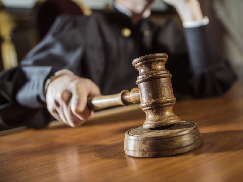 За угрозу убить беременную женщину воронежец получил 2 года «строгача»