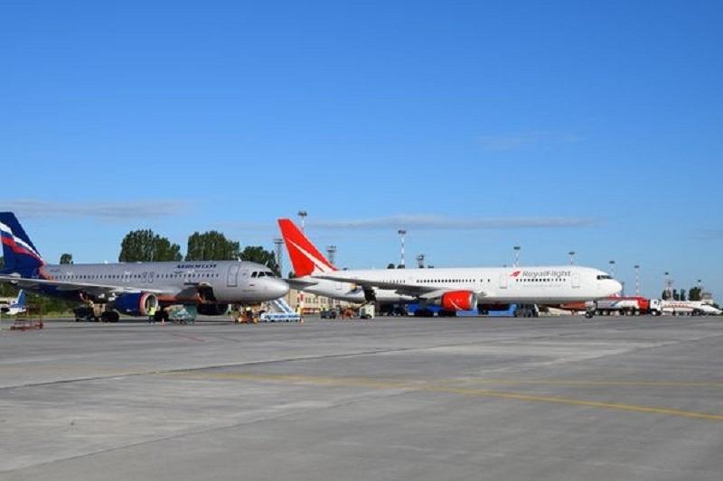 Воронежский аэропорт хочет наладить авиасообщение с Италией