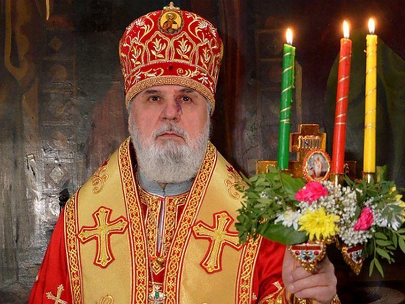 70 лет назад родился воронежский митрополит эпохи Ельцина