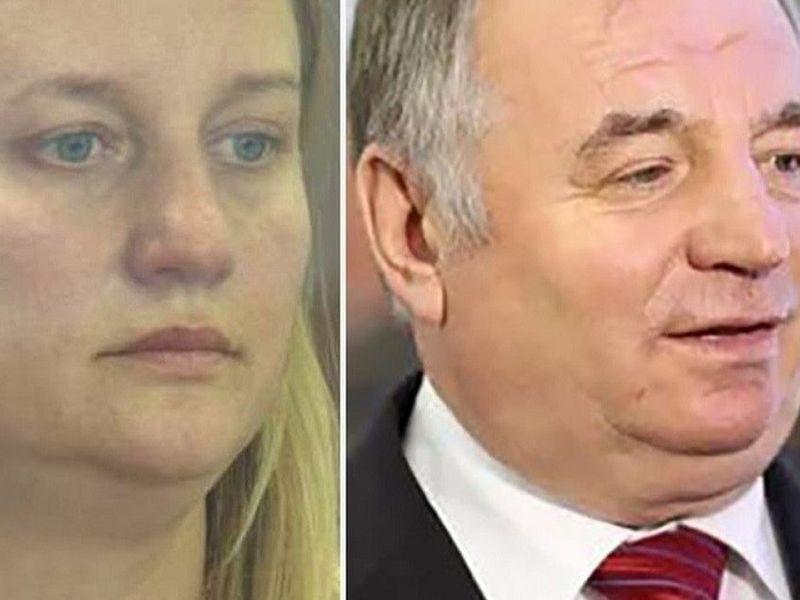 В воронежском суде дочь экс-префекта Чернышова назвали лидером ОПГ