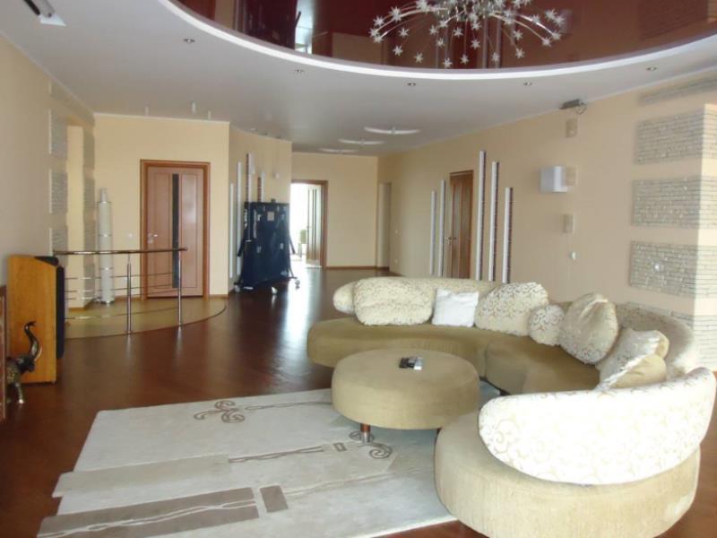 Воронежская квартира попала в топ-10 самых дорогих в России