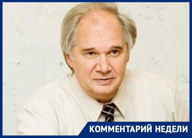 Игорь Непомнящий усомнился в компетенции реконструкторов воронежской Оперы