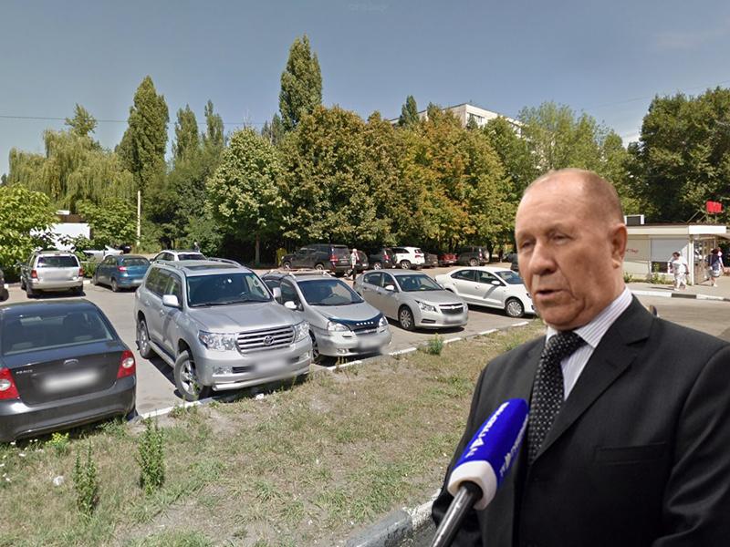 Странное происхождение скандального участка на Лизюкова раскрыли в Воронеже