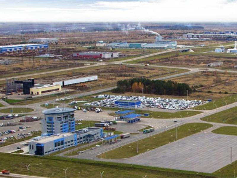 Правительство РФ создало особую экономическую зону под Воронежем
