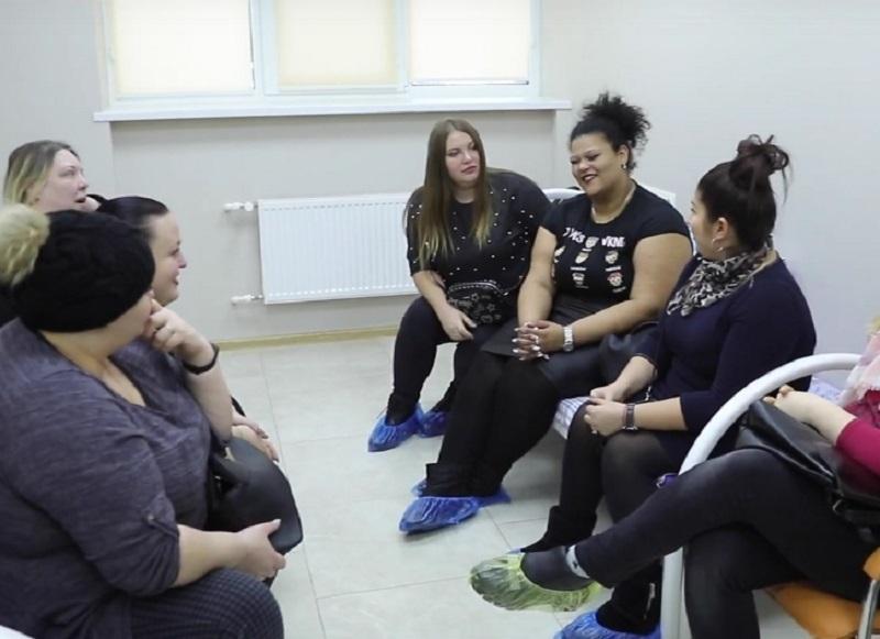 15 толстяков вступили в борьбу с жиром в проекте «Сбросить лишнее»