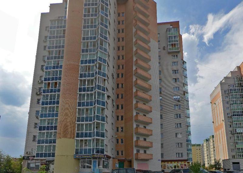 Канализация в доме на Шишкова в Воронеже была очищена