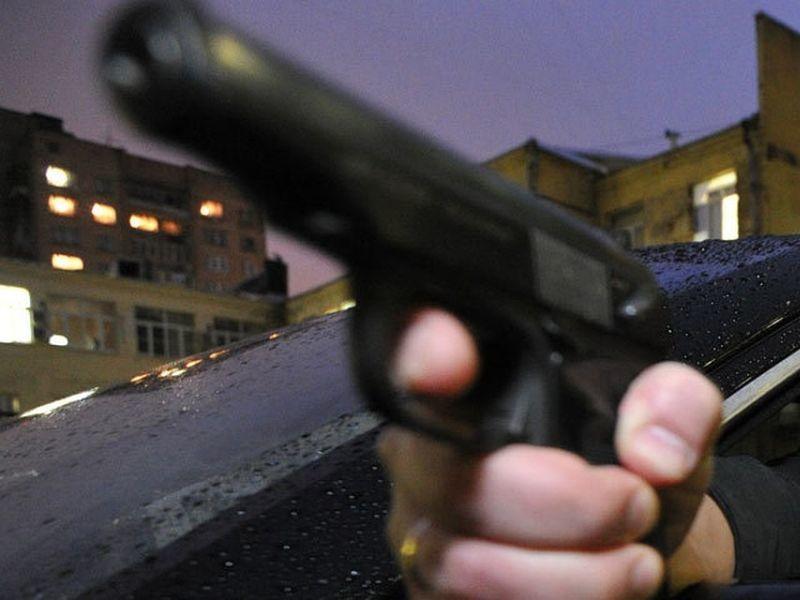 Массовая драка в пабе Воронежа закончилась стрельбой