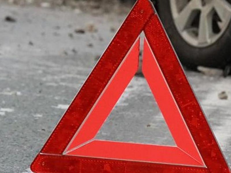 Водитель погиб в перевернувшемся Nissan под Воронежем