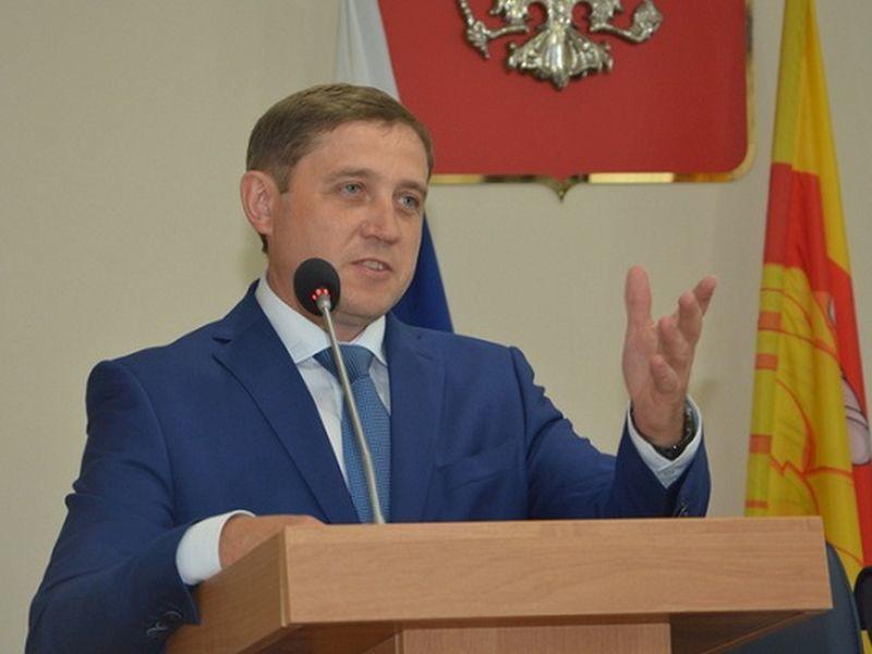 Сколько заработал воронежский депутат-строитель Андрей Соболев