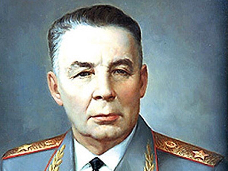 К Дню ВДВ в Воронеже откроют памятник генералу Василию Маргелову