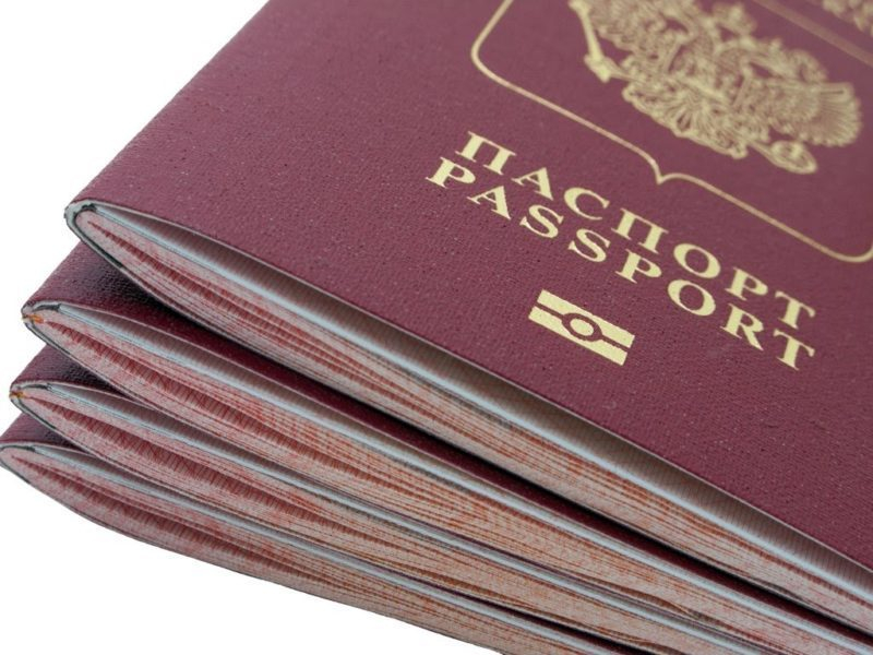 Плюсы и минусы биометрического паспорта назвали воронежцы