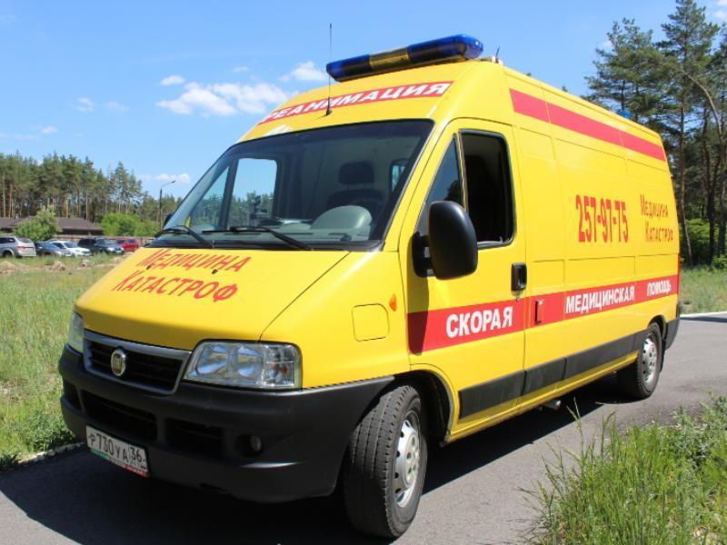 Умиравшей беременной женщине перелили 7,5 литров крови в Воронежской области