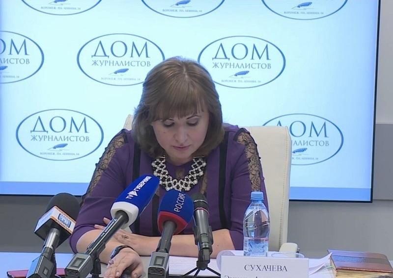 В суде заподозрили, что департамент Сухачевой прогнил из-за дела Ковалевского