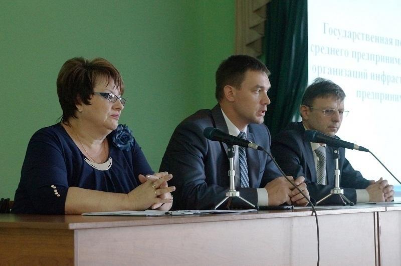 Чиновник воронежского правительства возглавил Новоусманский район