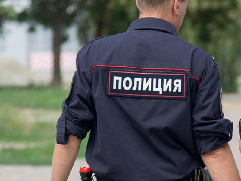 Труп полицейского нашли в воронежском селе