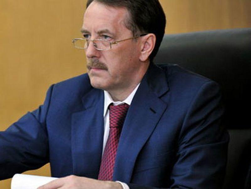 АПЭК: Валерий Шанцев вошел вчисло более влиятельных губернаторов РФ