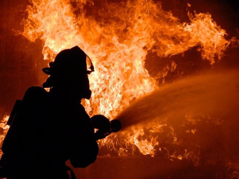 87-летний воронежец погиб в пожаре из-за сигареты