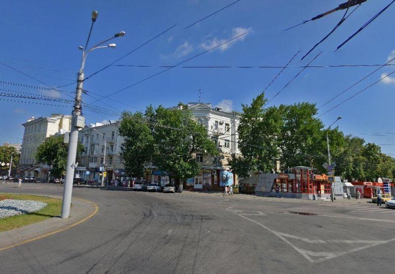 В Воронеже откроют аллею нобелевских лауреатов за 3 млн рублей