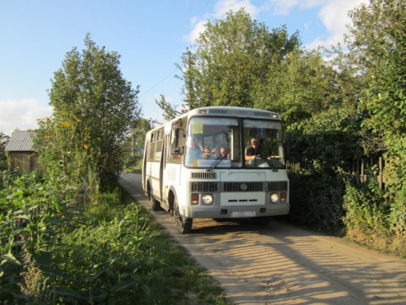 Долгожданный ремонт дороги изменил маршрут сезонных автобусов в Воронеже