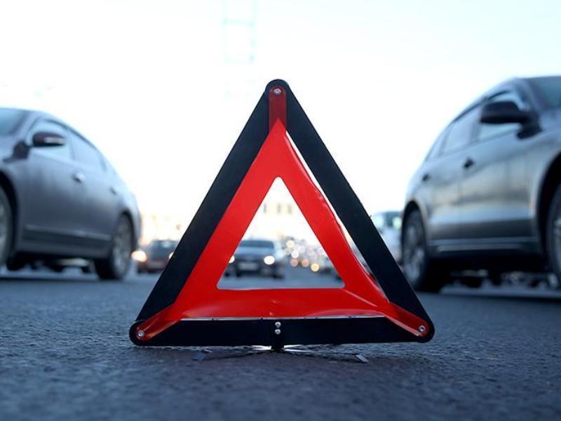 Пассажир иномарки погиб в лобовом ДТП на воронежской дороге