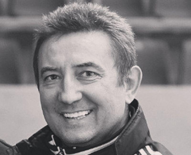 В Воронеже скончался знаменитый спортивный фотограф Антон Бойков