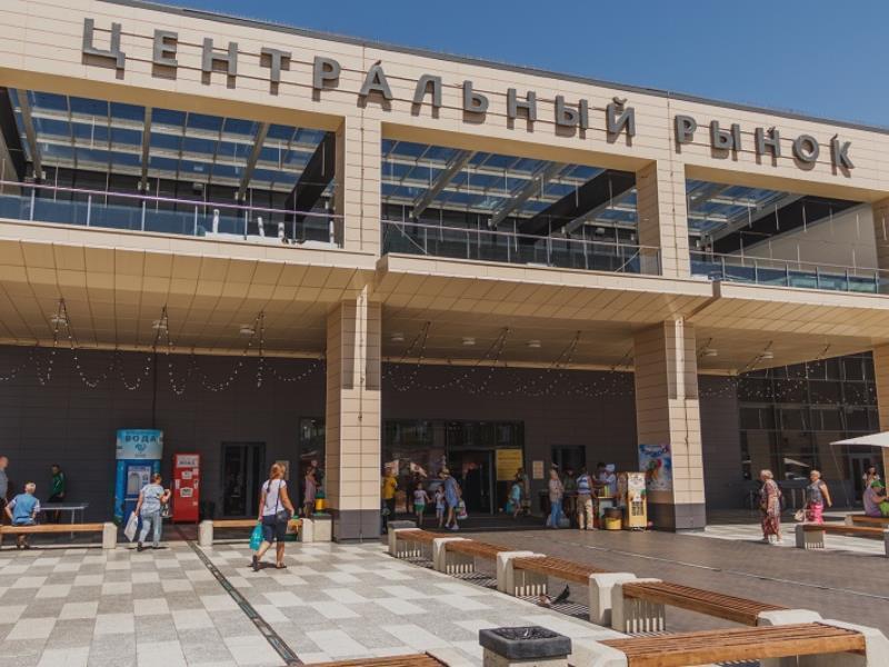 Центральный рынок показал, как знатно экономить на продуктах в Воронеже