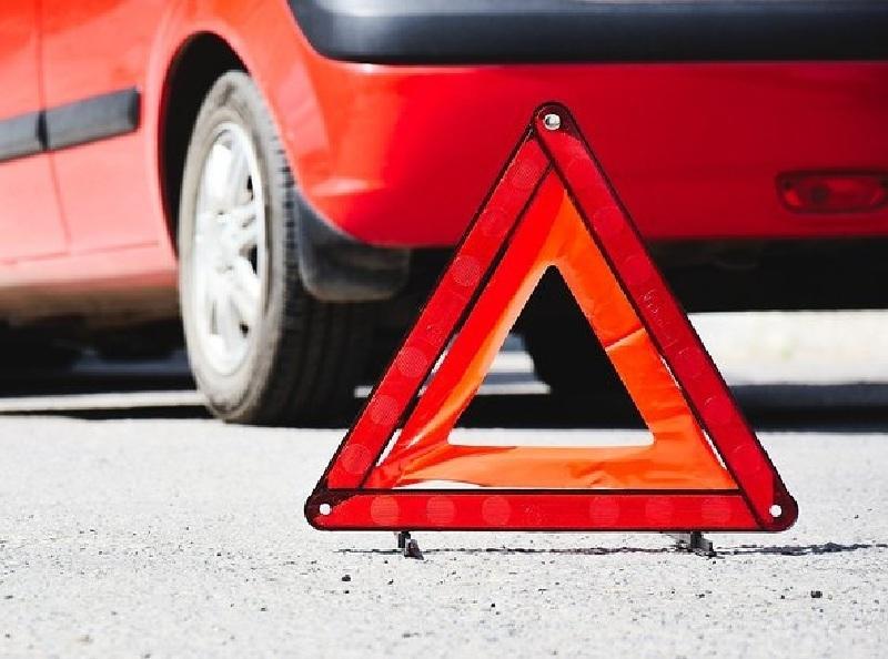 Авария на воронежской трассе унесла жизни двух человек