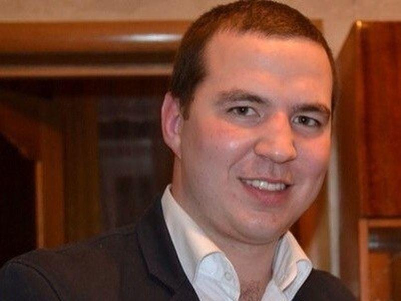 Экс-лидер молодежного крыла воронежской «Единой России» ушел из политики в таксисты