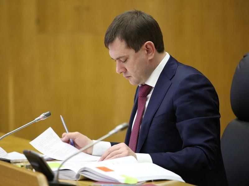 Уровень доверия к «Единой России» рухнул в два раза в Воронеже