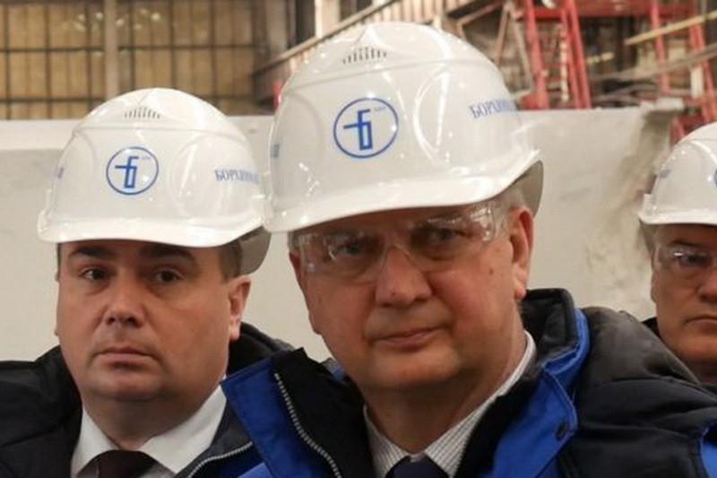 Александр Гусев похвалился ростом воронежской экономики в Москве