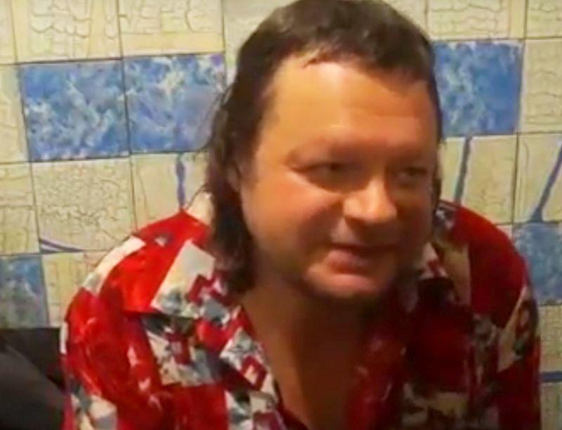 В Воронеже лидер «Бахыт-Компот» Степанцов признался в любви к «Сектору Газа»