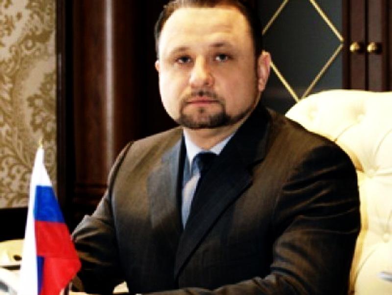 В Воронеже Виталий Шабалатов возглавил новую кадастровую структуру