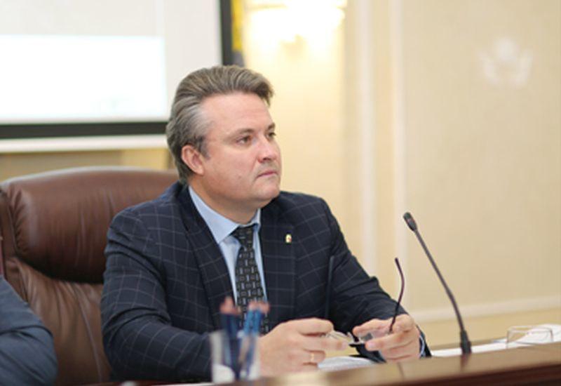 Объектам культуры в Воронеже Кстенин пообещал масштабный капремонт