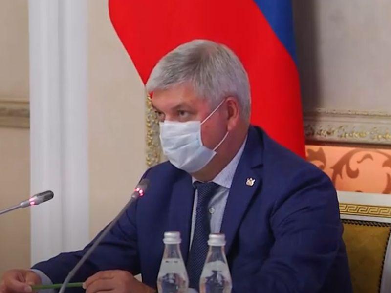 Способ ликвидировать вторую смену в одной из школ назвали власти Воронежской области