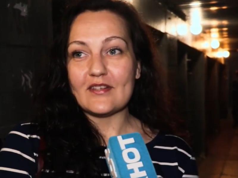 Вонь и темнота в Воронеже: каково людям ходить по переходу из фильма ужасов