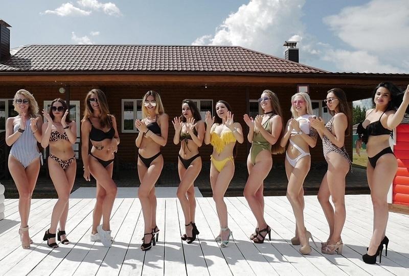 Проголосуй за лучшую участницу последнего этапа «Мисс Блокнот Воронеж-2019»
