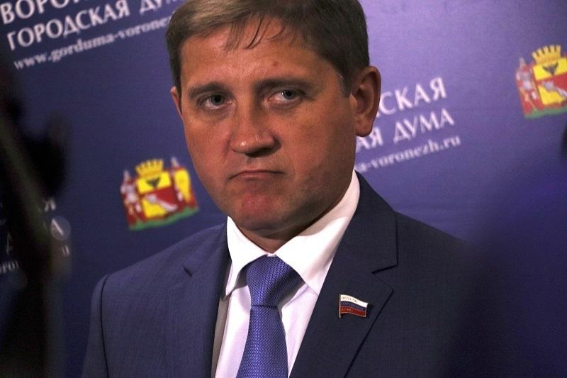 Депутат гордумы Воронежа похвалил мэрию за ответственный подход к бюджету