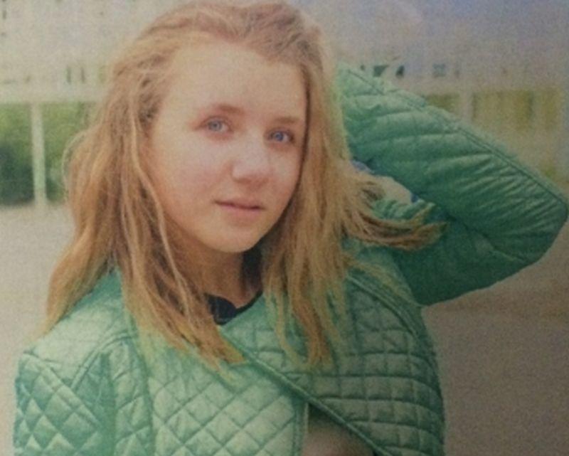 ВВоронеже разыскивают 14-летнюю школьницу, ушедшую издома три дня назад